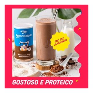 Achocolatado Com Whey Protein +Mu 250g