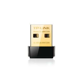 Adaptador Wireless Nano TP-Link N 150Mbps TL-WN725N