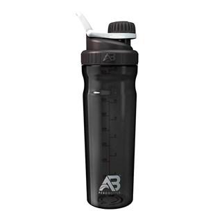 Aerobottle Crystal 800ml Black