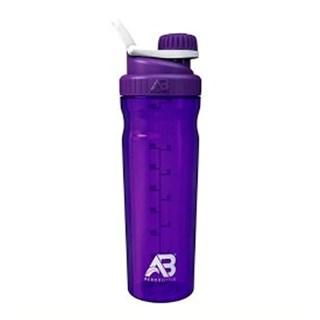 Aerobottle Crystal 800ml Purple