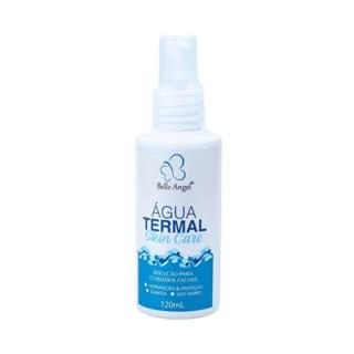 Água Termal  Belle Angel Skin Care 120ml