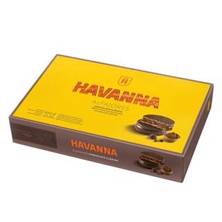 Alfajor Havanna Chocolate - Caixa c/ 12 und
