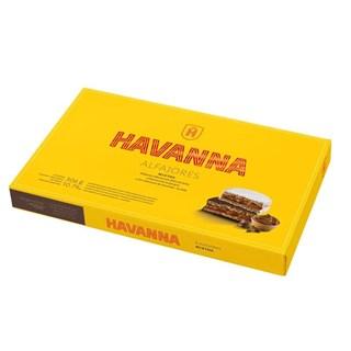 Alfajor Havanna Sortidos - Caixa c/ 06 und