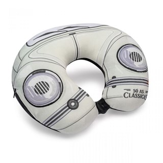 Almofada Massageadora Speaker Imaginarium Carro