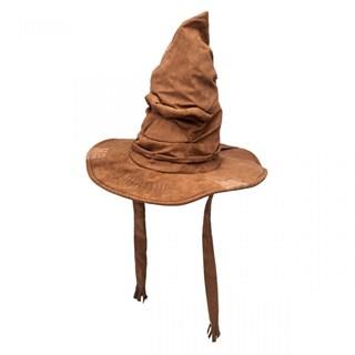 Almofada Sonora Imaginarium Harry Potter Chapéu Seletor