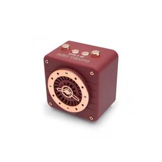 Amplificador Bluetooth Imaginarium Retrô Meu Tempo