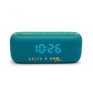 Amplificador Rádio Relógio Imaginarium Solta O Sono