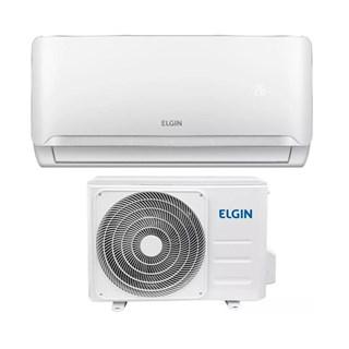 Ar Condicionado Split Elgin Hi Wall 9000btus Eco Plus Geração II 220v