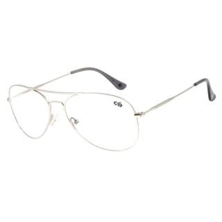 Armação Para Óculos De Grau Feminino Chilli Beans Aviador