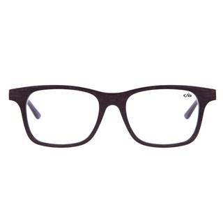 Armação Para Óculos De Grau Masculino Chilli Beans Multi Marrom