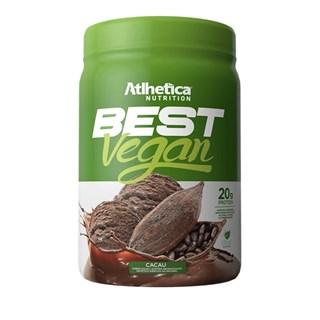 Atlhetica Best Vegan Cacau 500g