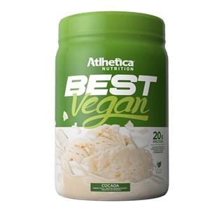 Atlhetica Best Vegan Cocada 500g