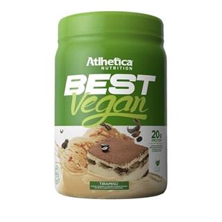 Atlhetica Best Vegan Tiramisù 500g