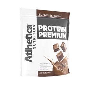 Atlhetica Protein Premium Chocolate 850G