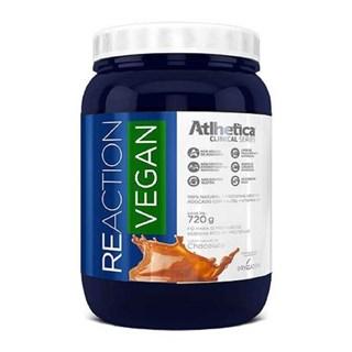 Atlhetica Reaction Vegan Chocolate 720G