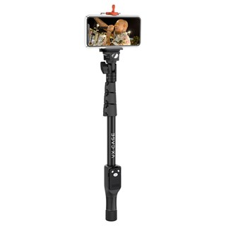 Bastão Para Selfie VX Case Com Suporte Para Smartphones