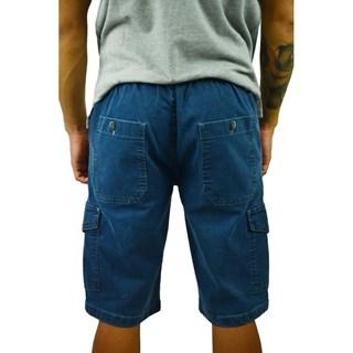 Bermuda Henks Jeans 6916