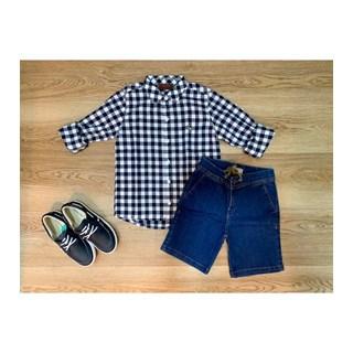 Bermuda Jeans Clara & Co Kids