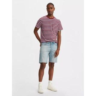 Bermuda Jeans Levis 501 Masculina - Jeans Claro