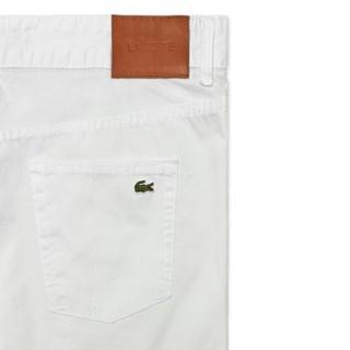Bermuda Lacoste Jeans Masculina FH0788-21
