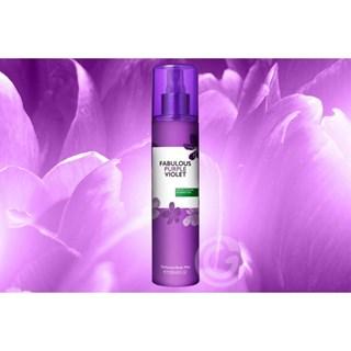 Body Mist Benetton Fabulous Purple Feminino