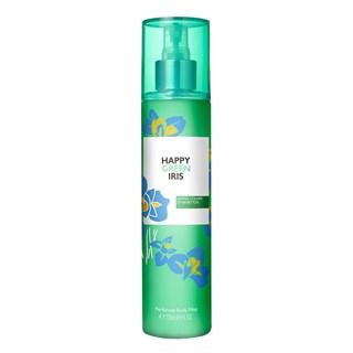 Body Mist Benetton Happy Green Feminino