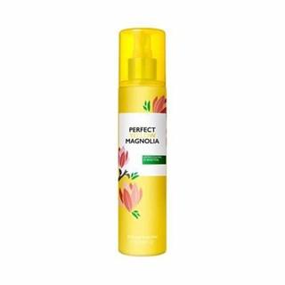Body Mist Benetton Perfect Yellow Feminino