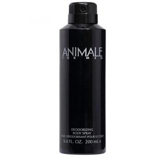 Body Spray Animale Masculino