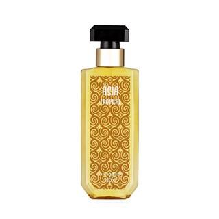 Body Spray Mahogany Ásia Tropical Unissex