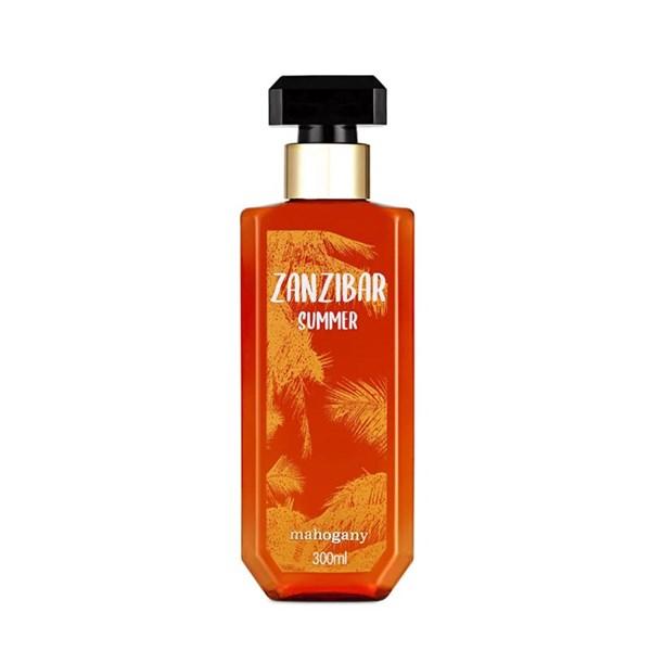 Body Spray Zanzibar Summer Feminino