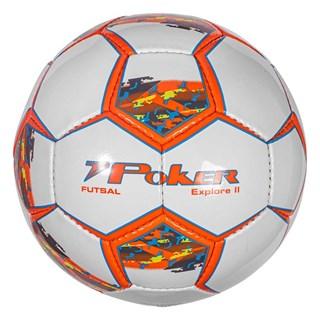 Bola Futsal Soft 32 Gomos Poker - 5795