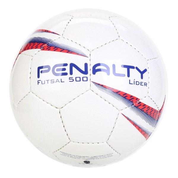 Bola Penalty Futsal Líder X 5107191640-U