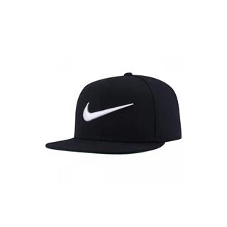Boné Nike Preto Snap Back