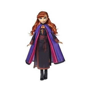 Boneca Anna Articulada Hasbro Frozen 2