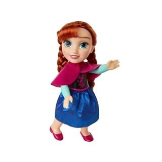 Boneca Anna Articulada Mimo Frozen Viagem