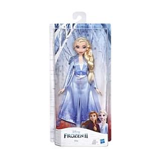 Boneca Elsa Articulada Hasbro Frozen 2