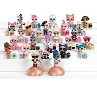 Boneca LOL Surprise 9 Surpresas Confetti Pop Candide8906