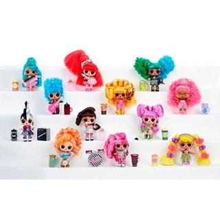 Boneca LOL Surprise Remix Hairflip Candide 8954