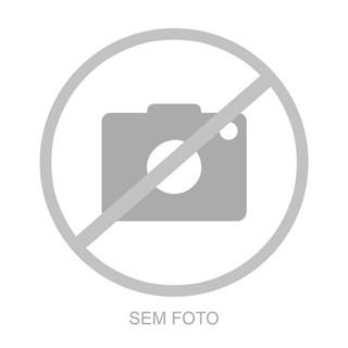 Bota Jorge Bischoff Cano Curto Xadrez Multicolor I21