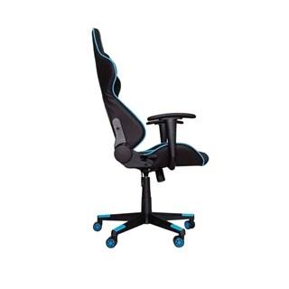 Cadeira Gamer Dazz Ajustável e Reclinável Prime-X 2D