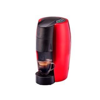 Cafeteira Espresso Multibebidas Três Corações Lov Vermelha 960ml 110V