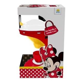 Cafeteira Minnie Com Luz E Som - Angel Toys