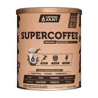 Caffeine Army Supercoffee 2.0 - 220g