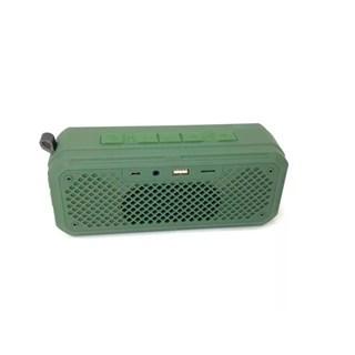 Caixa De Som Altomex Portátil Bluetooth Preto AL-G63