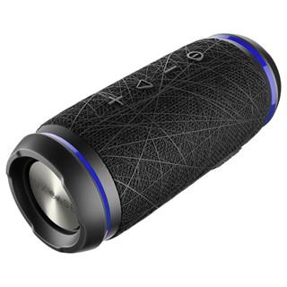 Caixa de Som Bluetooth VX Case Hurricane - Preta