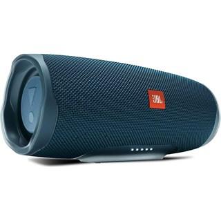 Caixa de Som JBL Charge 4 30W Bluetooth à Prova D'água Azul