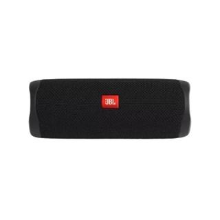 Caixa de Som JBL Flip 5 Bluetooth 20W à Prova D'água Preta
