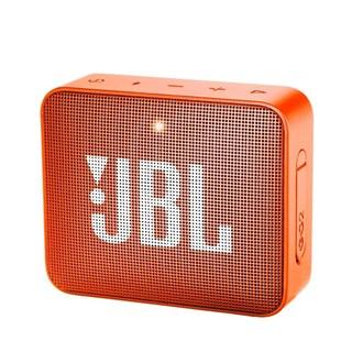 Caixa de Som JBL GO2 3W Bluetooth À Prova D´água