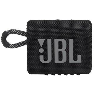 Caixa de Som JBL GO3 4W Bluetooth À Prova D´água