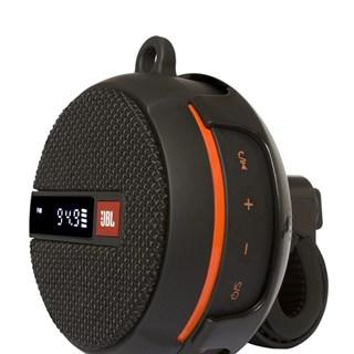 Caixa de Som JBL Wind 2 Bluetooth 5W Preta